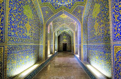 Isfahan tours   Iran day tours   Iran tours