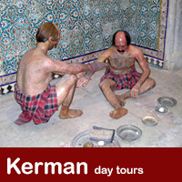 Kerman day tours