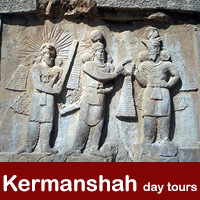 Kermanshah day tours
