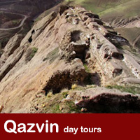 Qazvin day tours