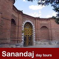 Sanandaj day tours
