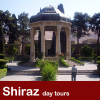 Shiraz day tours