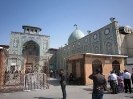Shahcheragh Shrine