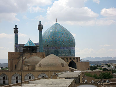 Shah-mosque-royal-Imam-Esfahan-tour