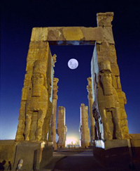 Iran-travel-persepolis